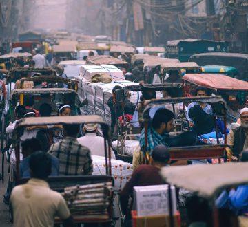 ¿La adolescencia de las economías emergentes toca a su fin?