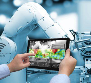 Descolocado por la automatización… en Shanghai