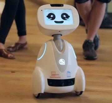 La automatización, a cámara lenta