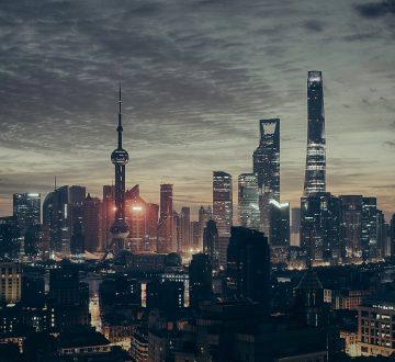 China, epicentro mundial del coche eléctrico