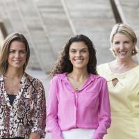 Cinco estrategias para atraer y retener talento femenino