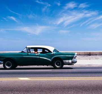 'Reconnecting' Cuba