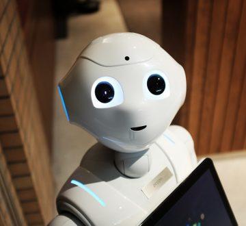 ¿Deberían los robots pagar su parte?