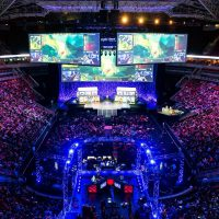 El fenómeno de los e-Sports, ¿quién da más?