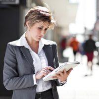 La industria de los medios avanza hacia un modelo fundamentado en las transacciones digitales