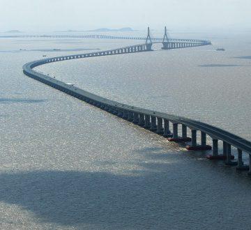 ¿Pueden ser las infraestructuras la panacea que tire de la economía mundial?