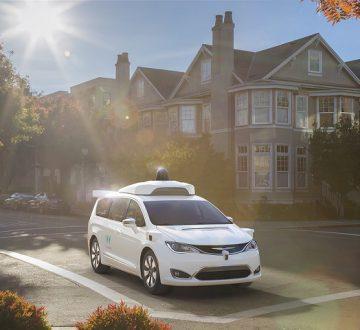 El impacto de los coches eléctricos autónomos, más que ciencia ficción