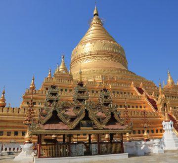 Birmania, la nueva estrella emergente en Asia