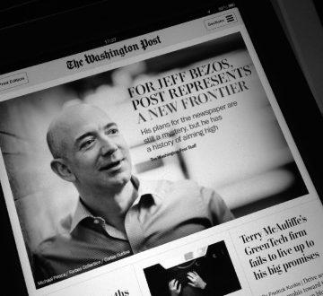El Washington Post y otras lecciones sobre digitalización