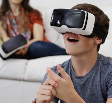 La realidad virtual mantendrá encendida la industria del deporte