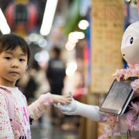 ¿De verdad que los robots nos van a quitar el trabajo?