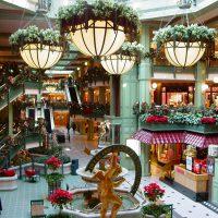 ¡Ho, ho, ho! ¿Cifras récord en las compras navideñas de la Eurozona?