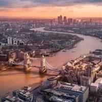 El encanto tecnológico de Londres, en jaque