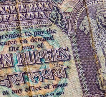 ¿Qué pasó en la India después de eliminar el dinero en efectivo?