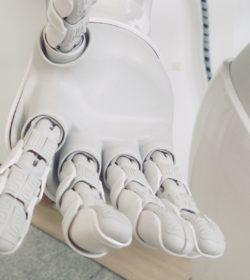 Cómo los robots van a cambiar el C-Suite