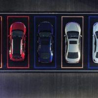 Los coches chinos dan el salto