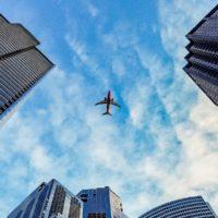 Lo que Blockchain (y no es poco) puede hacer por la industria de la aviación