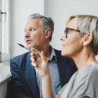 Cambio de tronos: las ventajas de un CEO de acero inoxidable
