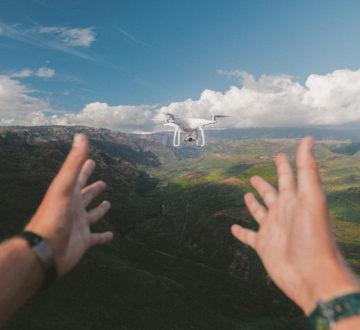 ¿Por qué es tan importante que confiemos en los drones?