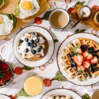 ¿Por qué las empresas deben acabar con el derroche de comida?