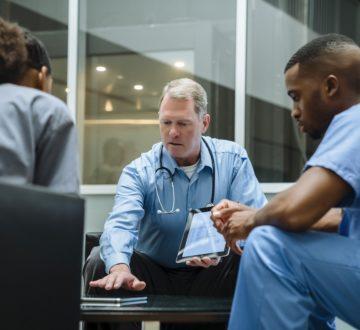 Sanidad digital, prevenir para no tener que curar