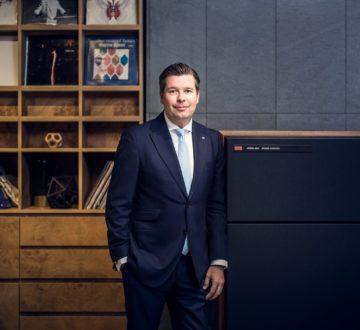 La banca digital también se construye desde la confianza