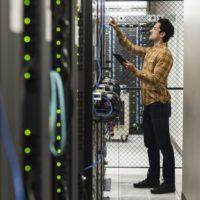 ¿Están apostando las eléctricas por la digitalización?
