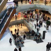 Las compras sostenibles asoman la cabeza