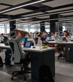 Diez CEOs explican su visión sobre el upskilling digital