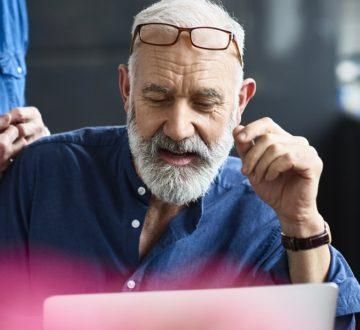 Envejecer, un reto para la salud de la economía
