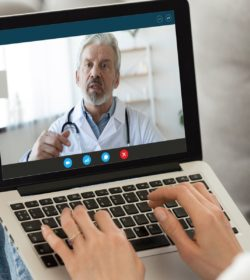 Reimaginando la asistencia sanitaria: telemedicina en tiempos de pandemia