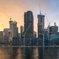 COVID-19: todo son preguntas para el Real Estate