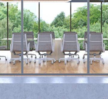 Cuatro pistas para crear la oficina del futuro