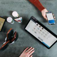 Tecnología para un mundo sin contacto