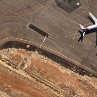 Covid-19: un vuelo sin precedentes para las líneas aéreas