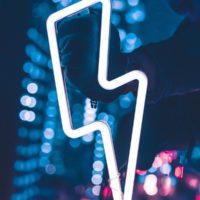 Hora de electrificar la innovación