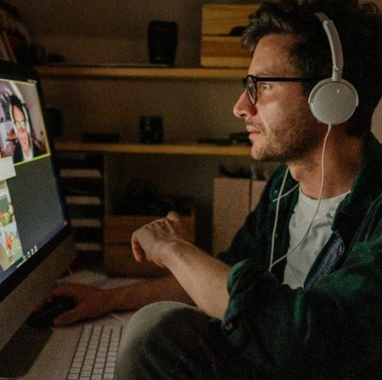 Sostener la productividad en un mundo virtual