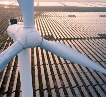 La transición energética, una prioridad de grandes cifras