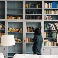 Los mejores libros de 2020, medicina para el sosiego
