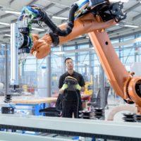 Automoción: así serán las cadenas de montaje del futuro