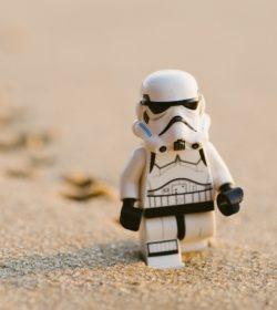 'Star Wars' y el camino para la recuperación del tejido empresarial