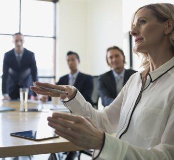 Una guía para que los CEO creen valor en el ecosistema actual