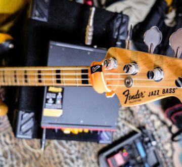 Fender está tocando las notas adecuadas