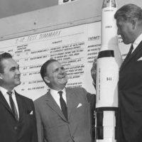 Lecciones de gestión empresarial desde la NASA