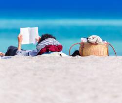 Libros de negocios para el verano: nuevas y refrescantes perspectivas