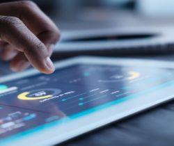 Digitalizar la función financiera para apoyar la transformación empresarial